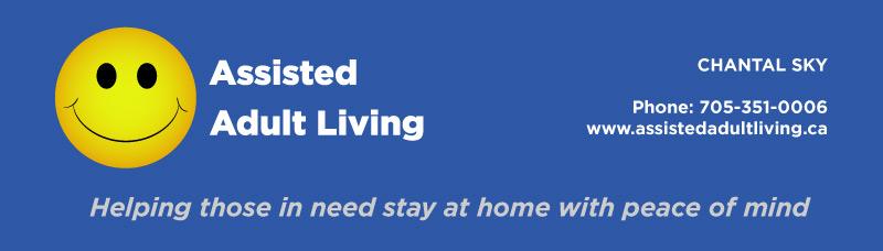 Assisted Adult Living & Transportation